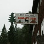 Foto di Bear Creek Lodge