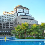 Photo de Melas Lara Hotel