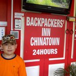 Φωτογραφία: Backpackers Inn Chinatown
