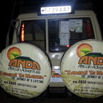 ANDA African Adventure - Day Tours