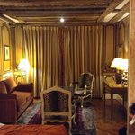 Φωτογραφία: Hotel Relais Saint-Germain