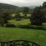 Foto de The Falcondale Hotel