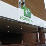 Holiday Inn York resmi