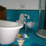 Foto de Bed and Breakfast Adelberga