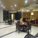 Photo de Comfort Suites (Beijing Yayuncun)
