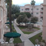Homewood Suites by Hilton Tucson/St. Philip's Plaza University resmi