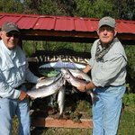 Foto de Alaska Fishing Lodge - Wilderness Place Lodge