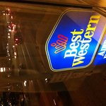 Foto de BEST WESTERN Airport Plaza Inn