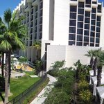 Φωτογραφία: Newport Beach Marriott Hotel & Spa