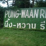 Photo de Pung-Waan Resort