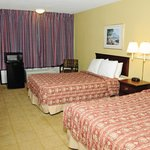 Photo de Americas Best Value Inn Douglasville