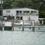 Weech's Bimini Dock and Bay View Rooms