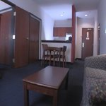 Φωτογραφία: BEST WESTERN PLUS McKinney Inn & Suites