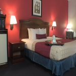 Bild från BEST WESTERN PLUS McKinney Inn & Suites