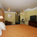 BEST WESTERN Willits Inn Foto