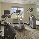 Bilde fra Baymont Inn and Suites Milwaukee/Grafton