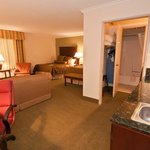Foto de BEST WESTERN PLUS White Bear Country Inn