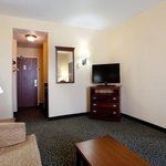 Photo de BEST WESTERN PLUS Executive Hotel & Suites