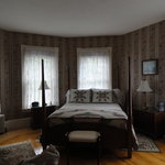 Фотография The Guilford Bed And Breakfast