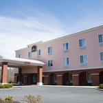 BEST WESTERN Dartmouth Inn