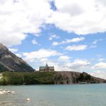 Foto van Waterton Glacier Suites