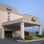 Foto di Days Inn Lebanon/Fort Indiantown Gap