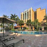 Embassy Suites Fort Lauderdale