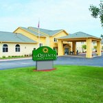 Holiday Inn Express Frankfort