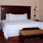Hampton Inn Freeport Foto