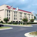Hampton Inn Petersburg-Southpark/Ft. Lee