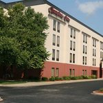 Hampton Inn Louisville-North/Clarksvilleの写真