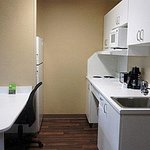 Extended Stay America - Seattle - Everett - North resmi