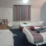Travelodge Wadebridge Foto