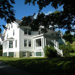 Foto di Trumbull House Bed and Breakfast