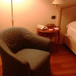 Φωτογραφία: BEST WESTERN Hotel Globus City