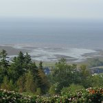 The amazing Fundy tide