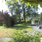 Parford Well Bed & Breakfast Foto