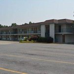 Foto de Motel 6 Wilmington