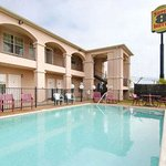 Foto de Super 8 Motel Greenville