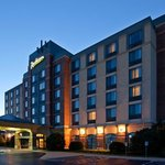 Radisson Hotel & Conference Center Kenosha Pleasant Prairie