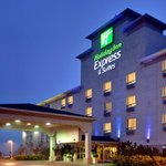 Holiday Inn Express EDMONTON-INTERNATIONAL AIRPORT