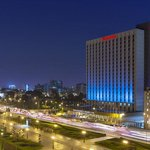 Sheraton Hotel & Convention Center Lima