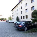 Hotel Walldorf