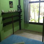 Double room Double bed