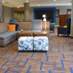Φωτογραφία: Courtyard by Marriott Dunn Loring Fairfax