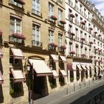 Starhotels Castille Paris