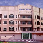 Royal Home Hotel Apartment Foto