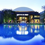 Saxon Boutique Hotel, Villas and Spa