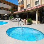 Φωτογραφία: Red Lion Inn & Suites Cathedral City