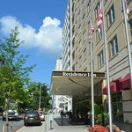 Foto di Residence Inn Washington, DC/Capitol